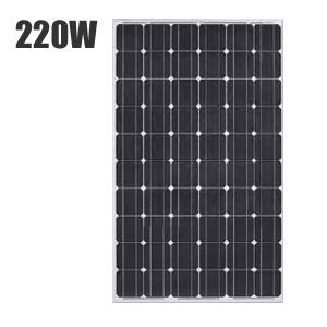 220W constituídos Módulo Solar (JHM220M-60)
