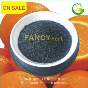 Organische In water oplosbare Meststof 100% van Humate van het kalium