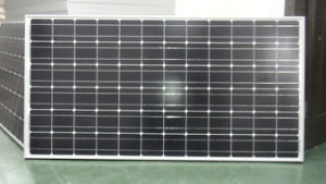 TUV Monocrystalline 태양 단위 (M) SNS (185의)