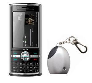 Agenda telefônica do cartão SIM dupla com Alarme Anti-Lost (M251)