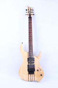 Guitarra elétrica, instrumentos musicais (FG-425TH)