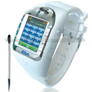 Telefon-Uhren (GSPW003)