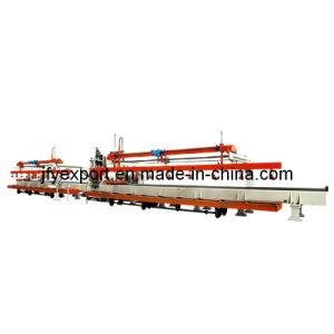 CNC Punch FMS di AMCP per Lorry Carling