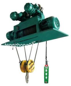 Potere che alza i blocchi Strumento-Elettrici (DCB)