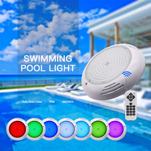 Huaxia IP68 LED 수영풀 수중 Light Piscina De Luz LED