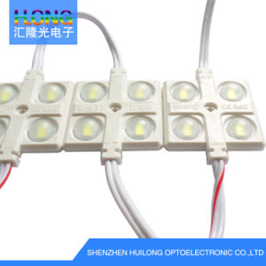La Cina ha fatto il modulo caldo 12V 1.4W dell'iniezione di vendita LED 37374