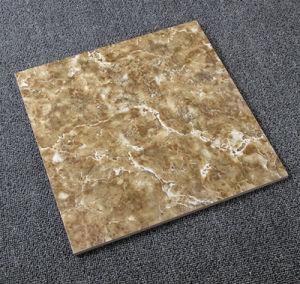 2017 de Marmeren Tegel van de Vloer van het Ontwerp Ceramische die in Foshan wordt gemaakt