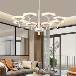 Attraktiv Leuchter Lampen Beleuchtung Entwurfs Home  Depotmoderne LED Hängende Für  Schlafzimmer, Wohnzimmer