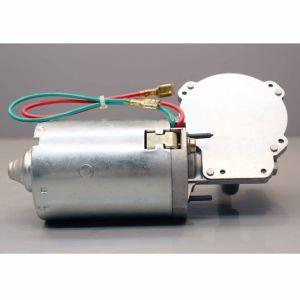 motore dell'attrezzo di vite senza fine di CC del diametro 24V 33rpm 6nm di 62mm