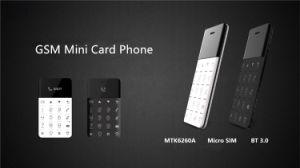 [فكتوري كست] مصغّرة [موبيل فون] [ت1س] [بلوتووث] بطاقة هاتف مع [أم/ودم]