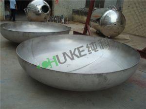 Chunke Caja del filtro mecánico con el tratamiento de la bolsita de suministro de China