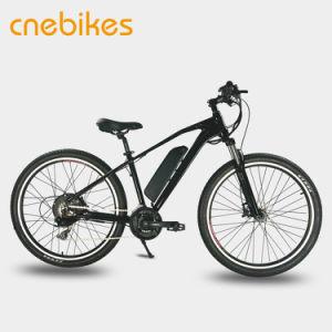 Smart Pedal-Assist 21 velocidades del motor eléctrico de batería de litio Bicicleta de Montaña