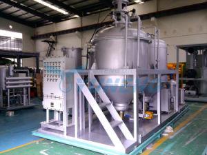 Ynzsy-Lty Serien-pyrolytisches Teer-Raffinierungs-System