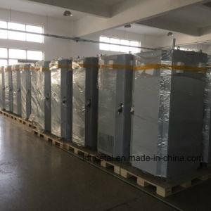 Kundenspezifischer Blech-Herstellungs-Verteilerkasten-elektrischer Kasten (LFCR100)
