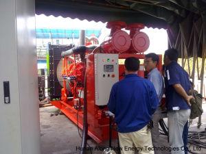 500kw biogas Elektrische Generator/CHP