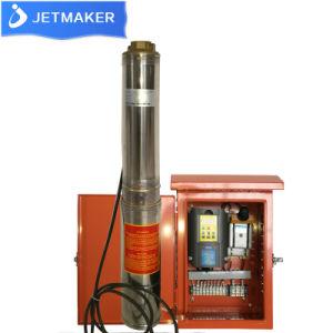 Jetmaker 550W 10t/H Hochleistungsangeschaltenes Wasser-Pumpen-Solarsystem