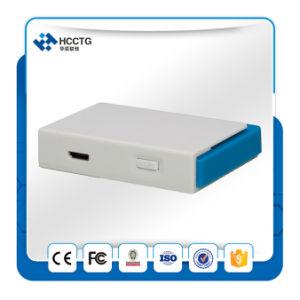 移動式Bluetooth ICチップ磁気カードの読取装置(Mpr100)