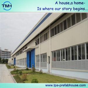 Colorbone Stahlblech-Steigung-Dach-Stahlkonstruktion-Lager