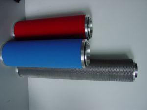 Serien-Luftfilter-Gehäuse des Fabrik-Preis-H