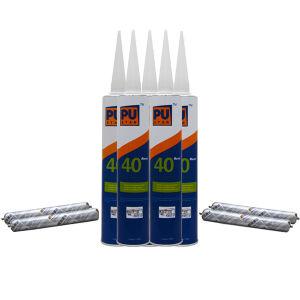 Лучшие продажи металлической панели полиуретановые прокладки