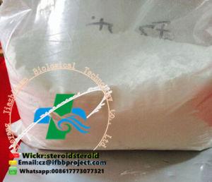 Hypnotic Drugs Suvorexant mk-4305 voor Slaap goed CAS 1030377-33-3