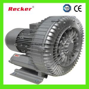 Venda a quente Recker Soprador de ar do ventilador do canal do lado de alta pressão da bomba de vácuo