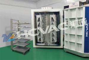 プラスチック車ライト反射鏡の高真空のMetalising装置のプラント機械