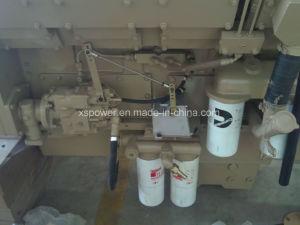 건축 공학 기계를 위한 Cummins 산업 디젤 엔진 Kt38-P780, 모래 펌프