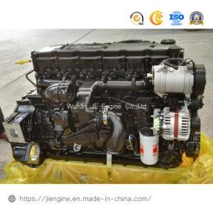 掘削機のトラックバスのための6.7L 240HPのディーゼル機関完全なQsb6.7-C240