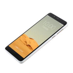 Doopro P5 5.5 teléfonos 3G WCDMA Android 7.0 Smart Phone