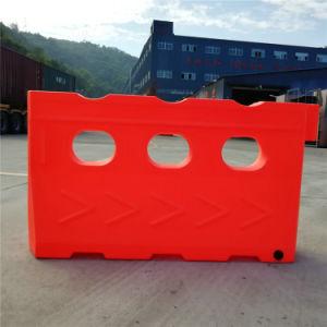 1.5 metro Longrotational Barreira de tráfego de plástico