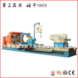 Tornio resistente di CNC di Ntm con la funzione Drilling (CG61220)