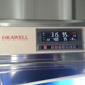 Ntelligent постоянная температура и влажность внутри инкубатора (HWS)