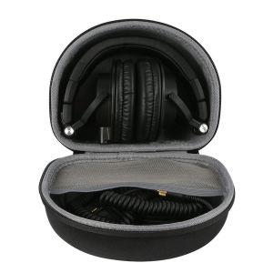 Populaires EVA Mallette de transport pour casque antichoc Sac (FRT2-353)
