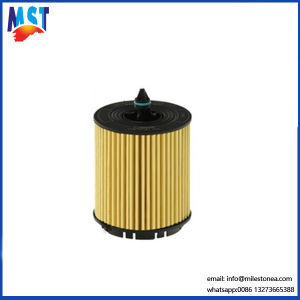 China Proveedor de autopartes de un filtro de aceite6611843325