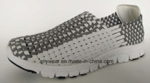 Dame Salle de Gym Sport Chaussures marche tissu chaussures de jogging (585)
