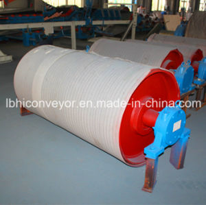 고성능 Medium Conveyor Pulley 또는 The Conveyor를 위한 Tail Pulley