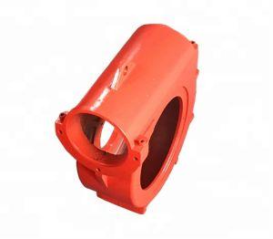 Pumpen-Investitions-Gussteil zerteilt angepasstes Soem