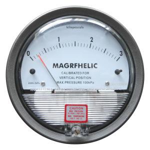 Магнитные дифференциального манометра (B-0072)
