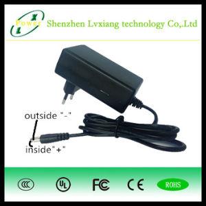 Wall Mounted Us EU UK Au Cn Jp Plug 30W 15V 2A Power Adapter for Spot Light with FCC CE UL PSE CB RoHS