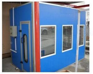 Sitio de mezcla para la cabina de aerosol/sitio de mezcla de la pintura/cuartos de mezcla de la pintura