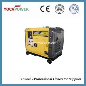 Небольшой мощности двигателя Silent дизельного генератора,
