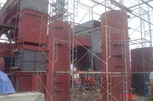 Caldaia a vapore completamente automatica della biomassa dei 15 t/h per le applicazioni industriali