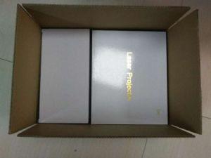 Mini-LED aller Filme Pocket WiFi Heimkino-Projektor