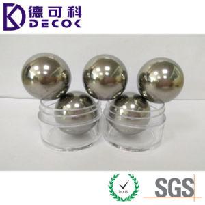 Venta caliente 3mm de acero inoxidable AISI 304 Bola de rodamiento de bolas
