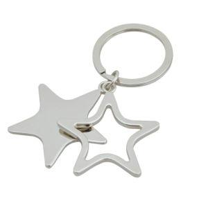 3D Car Keychain, Custom Metal Key Ring (GZHY-KA-018)