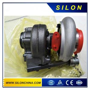 Turbocompressor 2834535 van Holset van de Delen van de Dieselmotor van Cummins 6bt