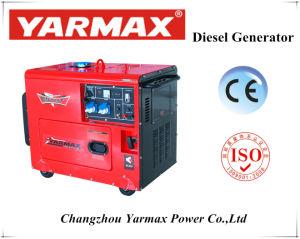 工場直接販売法の経済的な無声ディーゼル発電機