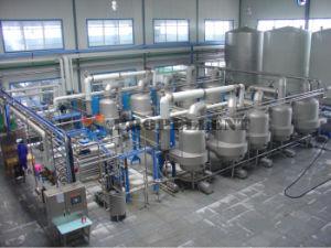A alta eficiência e a placa de aço inoxidável Evaporador