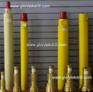 Gl345um martelo DTH 4